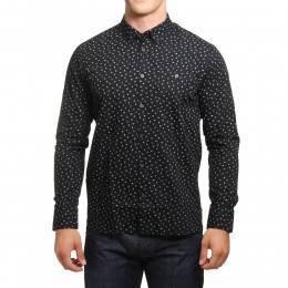 Oxbow Carluck Shirt Noir