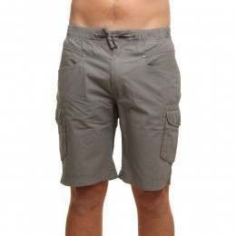 Oxbow Alfaro Shorts Grey
