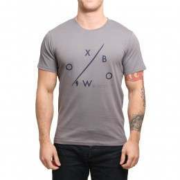 Oxbow Tarida Tee Grey