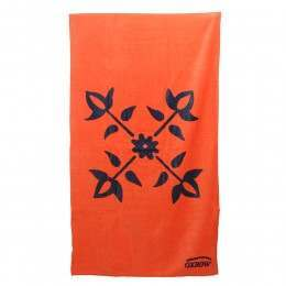 Oxbow Inzio Beach Towel Papaye