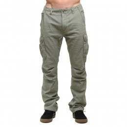 Rusty Eatya 2 Cargo Pants Army