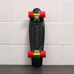 PENNY SKATEBOARDS ORIGINAL 22 SKATEBOARD Rasta