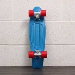 PENNY SKATEBOARDS ORIGINAL 22 SKATEBOARD Blue
