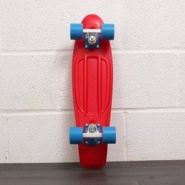 PENNY SKATEBOARDS ORIGINAL 22 SKATEBOARD Red