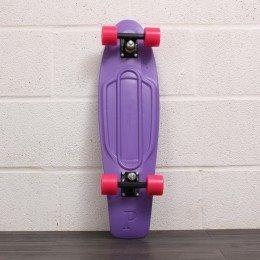 PENNY SKATEBOARDS ORIGINAL 27 SKATEBOARD Purple