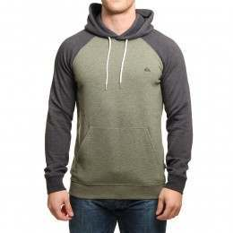 Quiksilver Everyday Hoody Four Leaf Clover