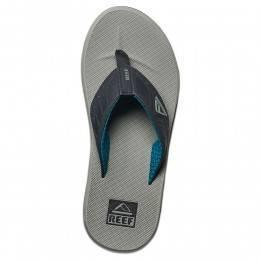 Reef Phantom Sandals Grey/Black/Green