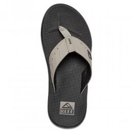 Reef Phantom Sandals Black/Tan