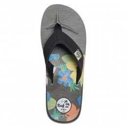 Reef HT Print Sandals 70's Floral