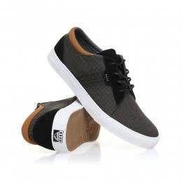 Reef Ridge TX Shoes Black/White