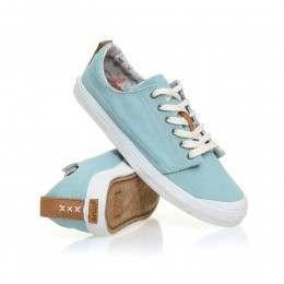 Reef Walled Low Shoes Steel Blue