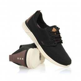 Reef Rover Low Shoes Black/Charcoal