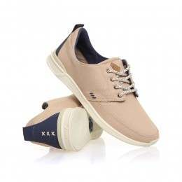 Reef Rover Low Shoes Cream