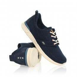 Reef Rover Low TX Shoes Navy/White