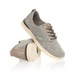 Reef Rover Low TX Shoes Grey Heather