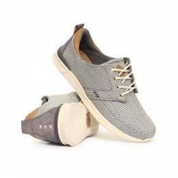 Reef Rover Low TX Shoes Grey