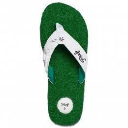 Reef Mulligan II Sandals Green