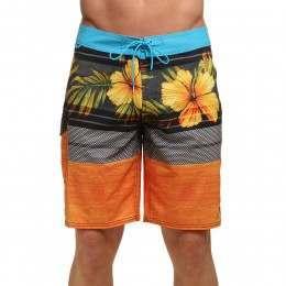 Reef Release Boardshorts Orange