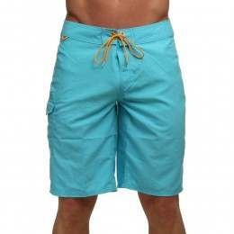 Reef Lucas 2 Boardshorts Blue