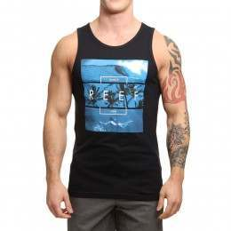 Reef Adventure Tank Black