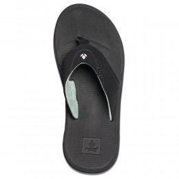 Reef Rover Sandals Black/Mint