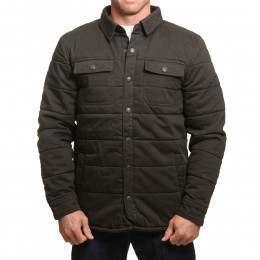 Reef Wycoff II Jacket Black