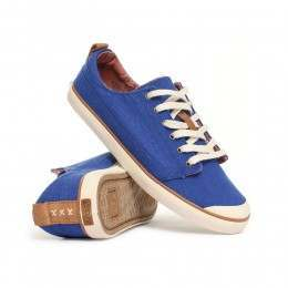 Reef Walled Low Shoes Blue