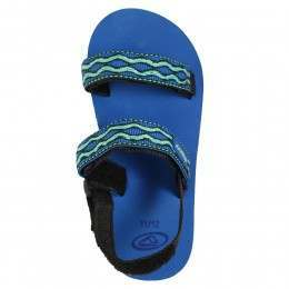Reef Grom Convertible Sandals Royal/Turq