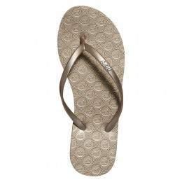 Roxy Viva IV Sandals Gold