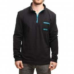 RIPCURL 37.5 MICRO FLEECE Jet Black