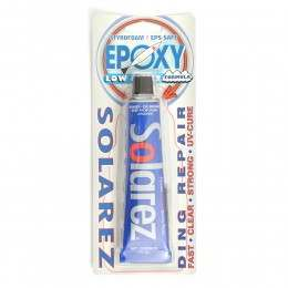 Solarez Epoxy Low Light UV Surfboard Resin