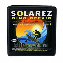 Solarez SUP Epoxy Pro Travel Repair Kit