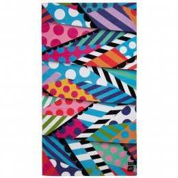 Slowtide Woodside Large Beach Towel Multi