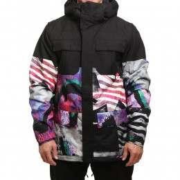 Volcom Alternate Ins Snow Jacket Multi