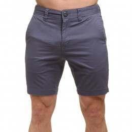Volcom Frickin Slim Shorts Deep Blue