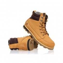 Volcom Sub Zero Boots Wheat