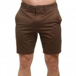Volcom Frickin Slim Shorts Seaweed Green