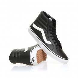Vans Sk8-Hi Reissue Shoes Black/True White