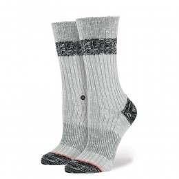 STANCE BEAR BOOT SOCKS Grey