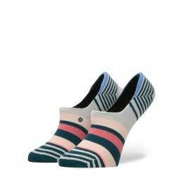 Stance Tea Stripe Socks Green