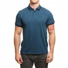 Element Freddie Polo Shirt Legion Blue