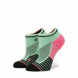 Stance Acapulco Low Fusion Socks Seafoam