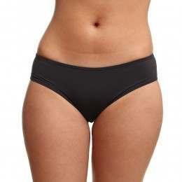 Billabong Hawaii Sol Search Bikini Bottoms Black
