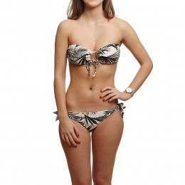 Billabong Foxy Mama Bikini Palm White