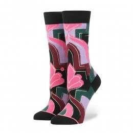 Stance Funkadelic Socks Multi