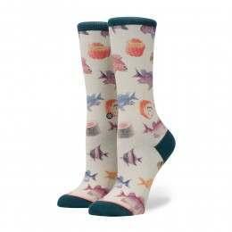 Stance Dynamite Tomboy Socks Multi