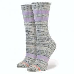 Stance Bye Felicia Socks Purple
