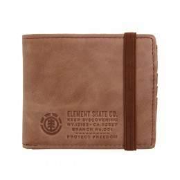 Element Endure Wallet Brown