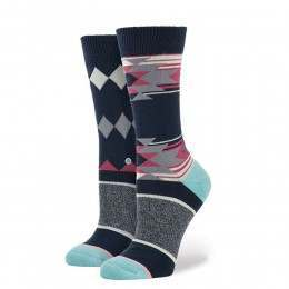 STANCE ALTER EGO SOCKS Navy