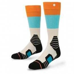 Stance Ladies Kellie Merino Snow Socks Oatmeal